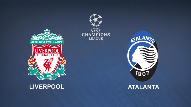 Pronostic Liverpool Atalanta