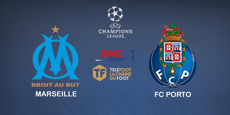 Pronostic Marseille Porto