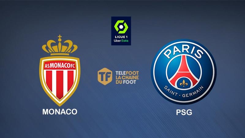 Pronostic Monaco PSG