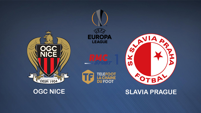 Pronostic Nice Slavia Prague
