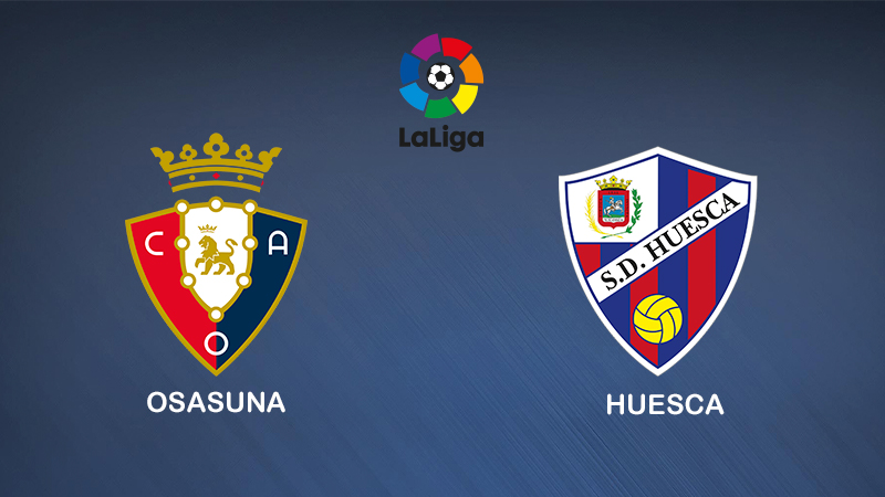 Pronostic Osasuna Huesca