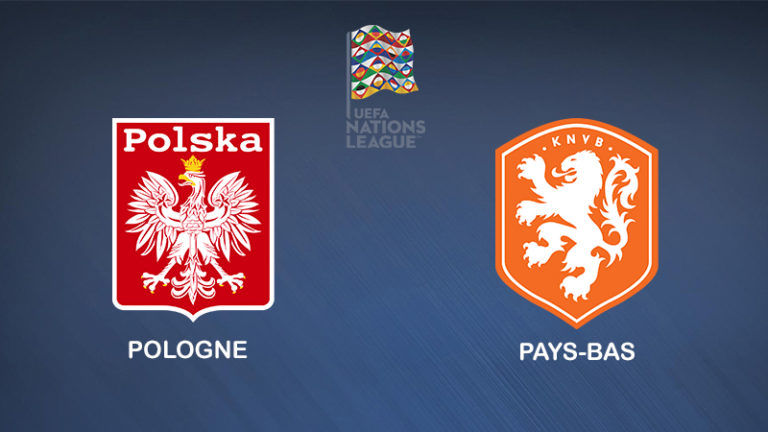 Pronostic Pologne Pays-Bas