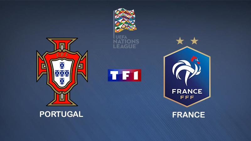Pronostic Portugal France