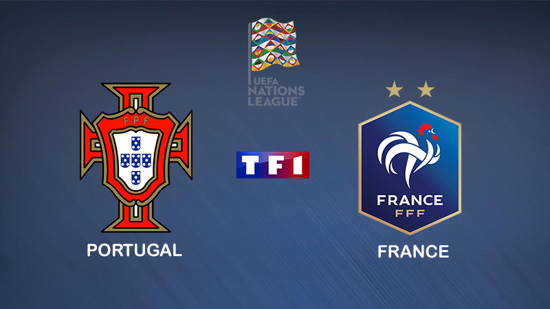 Pronostic Portugal France