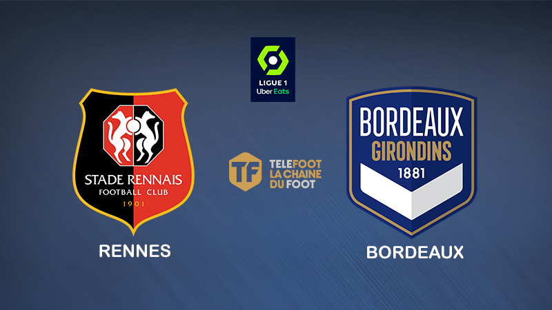 Pronostic Rennes Bordeaux