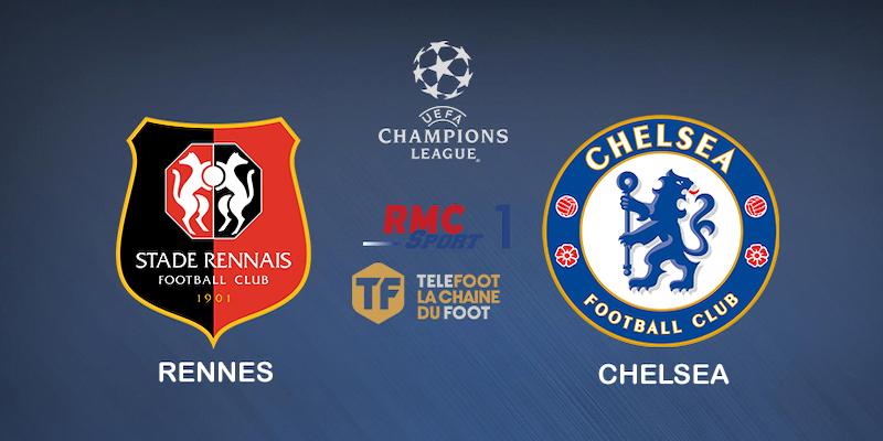 Pronostic Rennes Chelsea