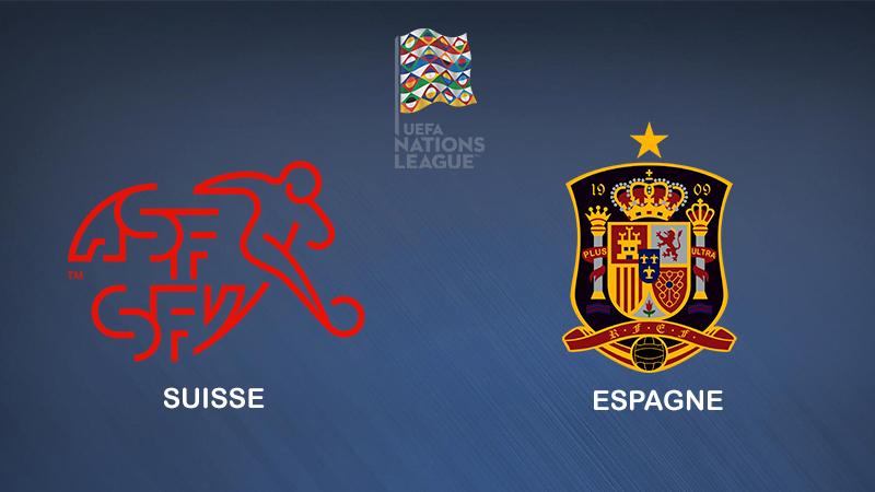 Pronostic Suisse Espagne