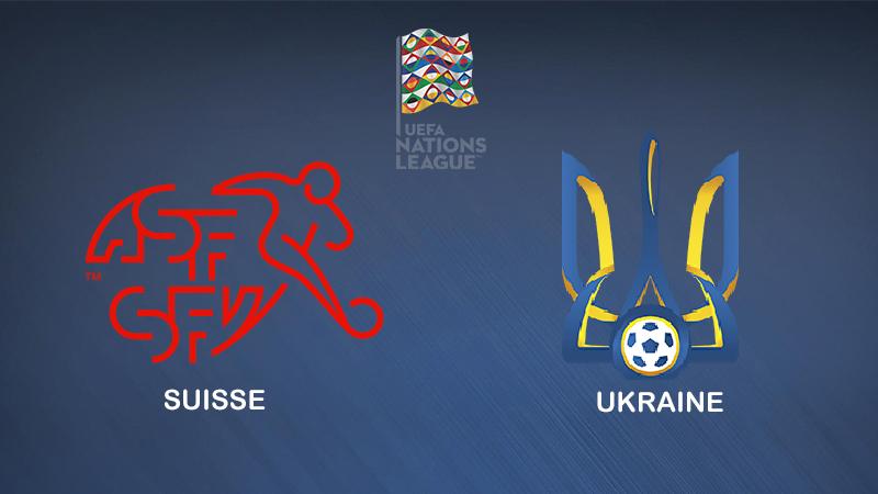 Pronostic Suisse Ukraine