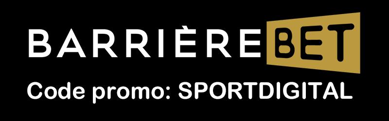 Code promo BarrièreBet