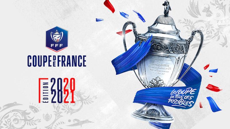 Coupe de France 2020 2021