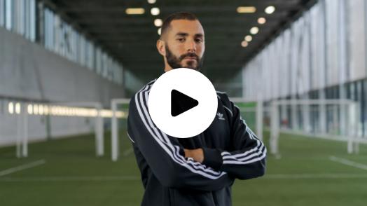 Masterclass Karim Benzema