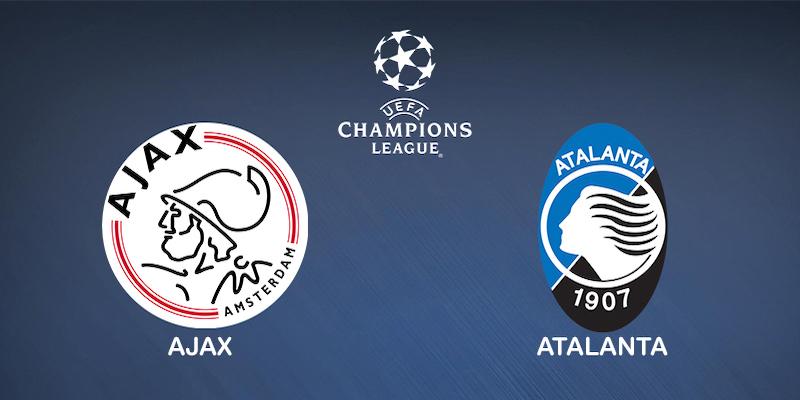 Pronostic Ajax Atalanta