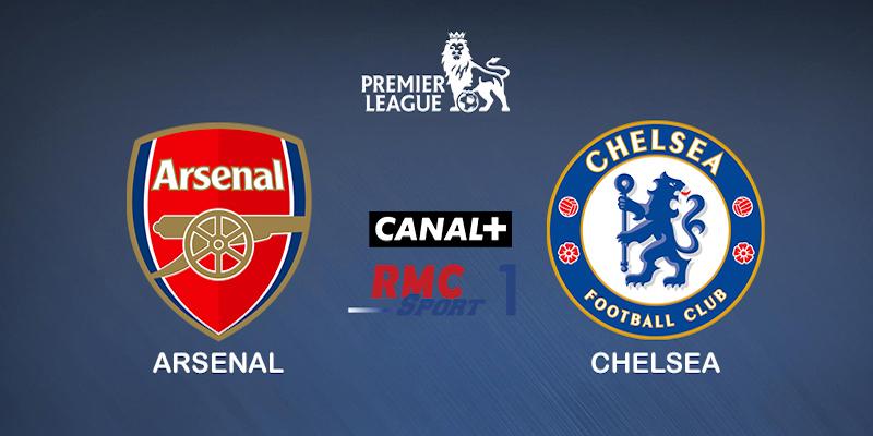 Pronostic Arsenal Chelsea