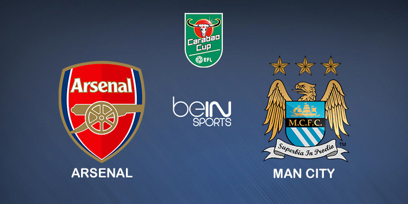 Pronostic Arsenal Manchester City