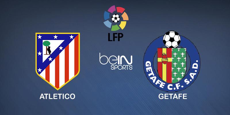 Pronostic Atlético Madrid Getafe