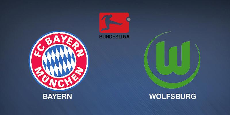 Pronostic Bayern Munich Wolfsburg