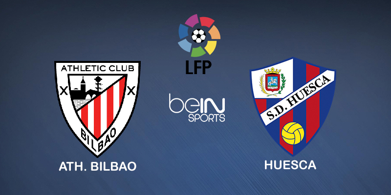 Pronostic Athletic Bilbao Huesca