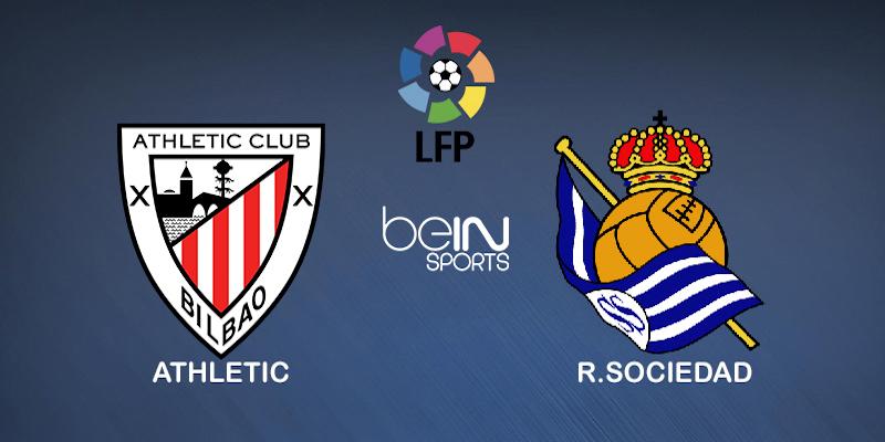 Pronostic Athletic Bilbao Real Sociedad