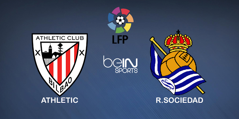 Pronostic Athletic Bilbao Real Sociedad