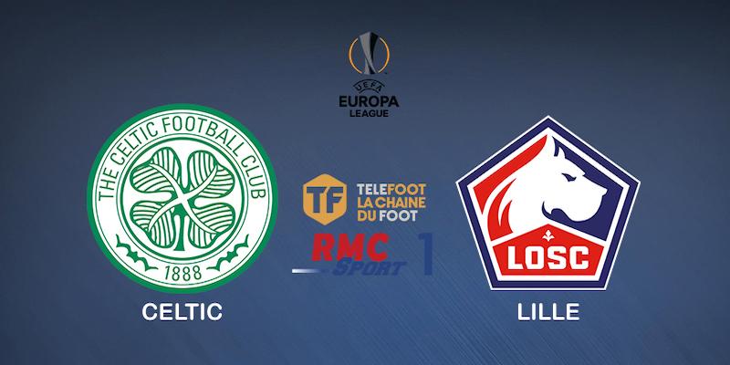 Pronostic Celtic Lille