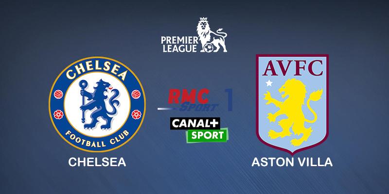 Pronostic Chelsea Aston Villa