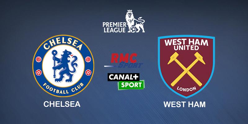 Pronostic Chelsea West Ham