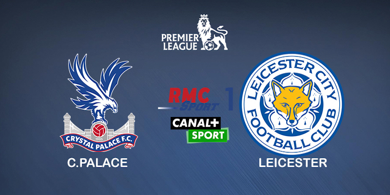 Pronostic Crystal Palace Leicester