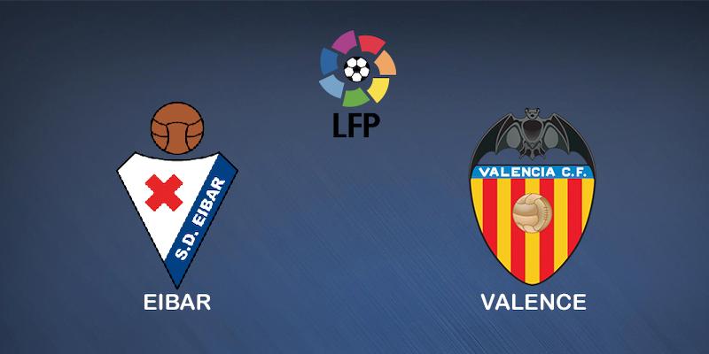 Pronostic Eibar Valence