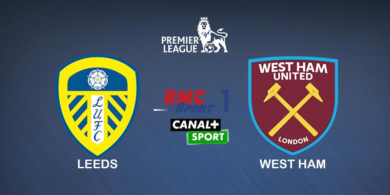 Pronostic Leeds West Ham