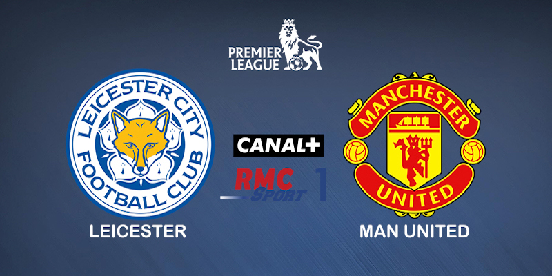 Pronostic Leicester Manchester United