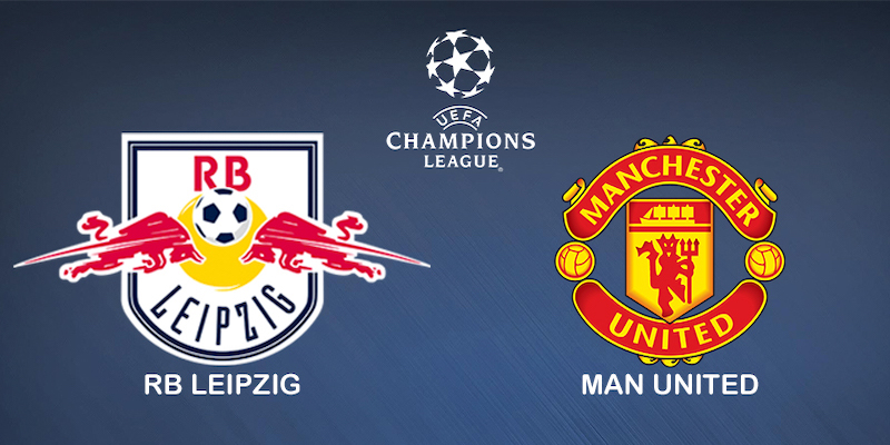 Pronostic RB Leipzig Manchester United