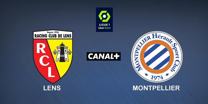 Pronostic Lens Montpellier