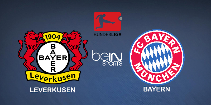 Pronostic Leverkusen Bayern Munich