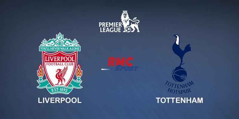 Pronostic Liverpool Tottenham