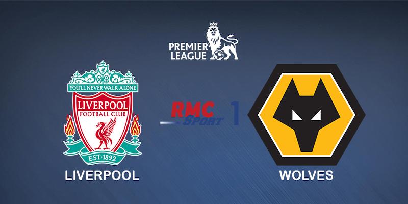 Pronostic Liverpool Wolves