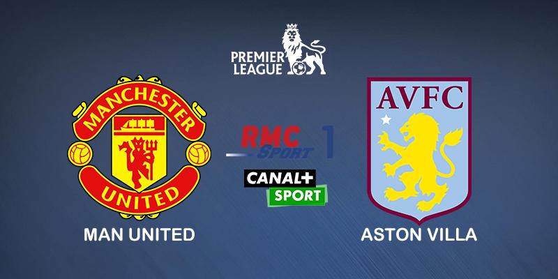 Pronostic Manchester United Aston Villa