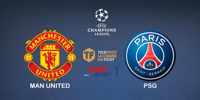 Pronostic Manchester United PSG