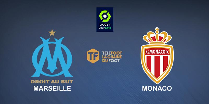 Pronostic Marseille Monaco