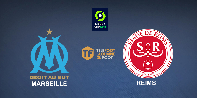 Pronostic OM Reims
