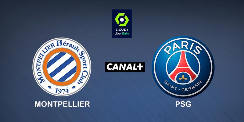Pronostic Montpellier PSG