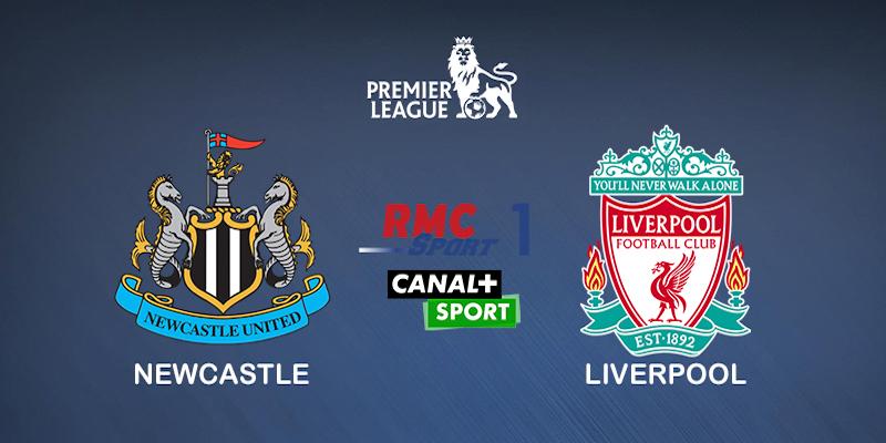 Pronostic Newcastle Liverpool