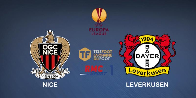 Pronostic Nice Leverkusen