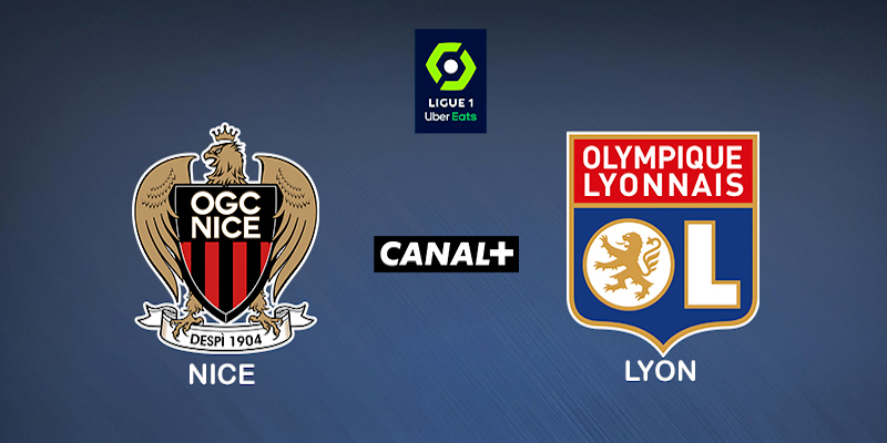 Pronostic Nice Lyon