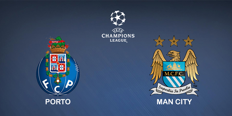Pronostic Porto Manchester City