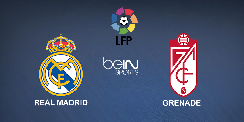 Pronostic Real Madrid Grenade