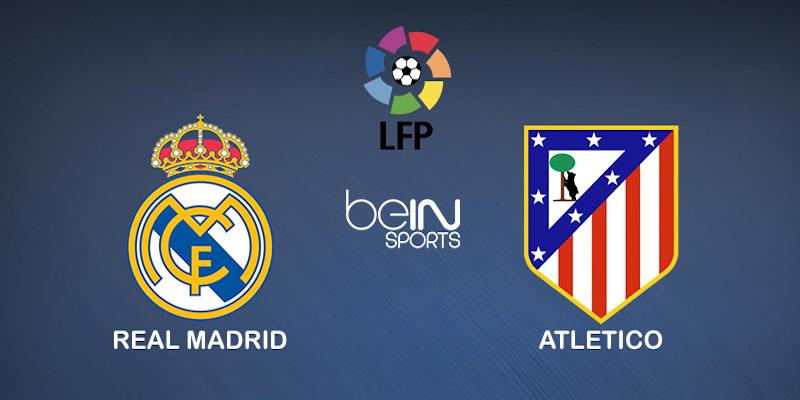 Pronostic Real Madrid Atlético Madrid