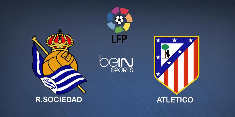 Pronostic Real Sociedad Atletico Madrid