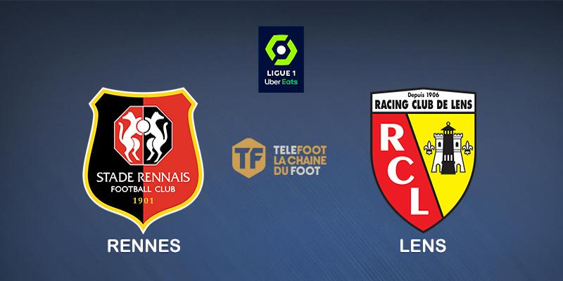 Pronostic Rennes Lens