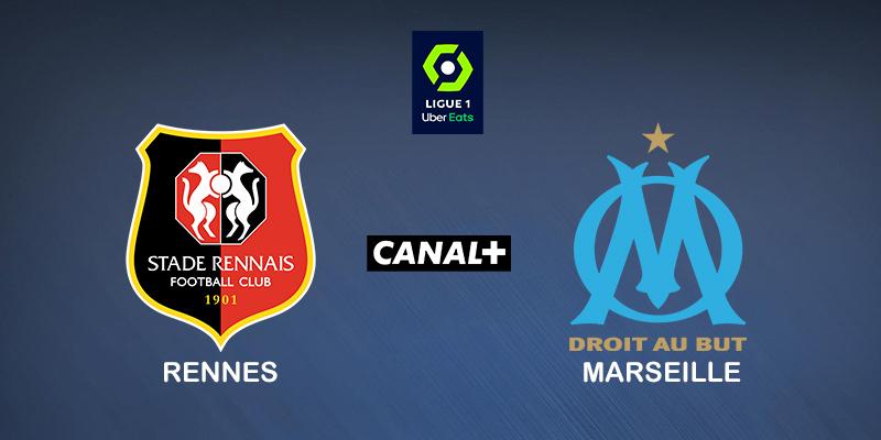 Pronostic Rennes OM