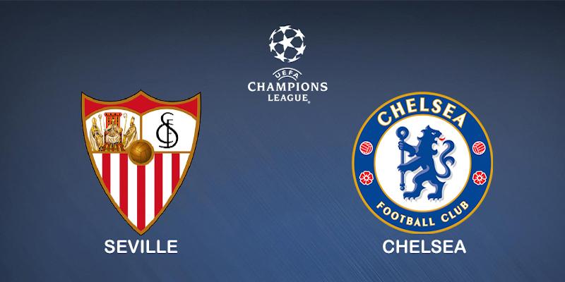 Pronostic Séville Chelsea